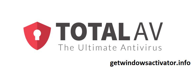 Total AV Antivirus 2020 Crack
