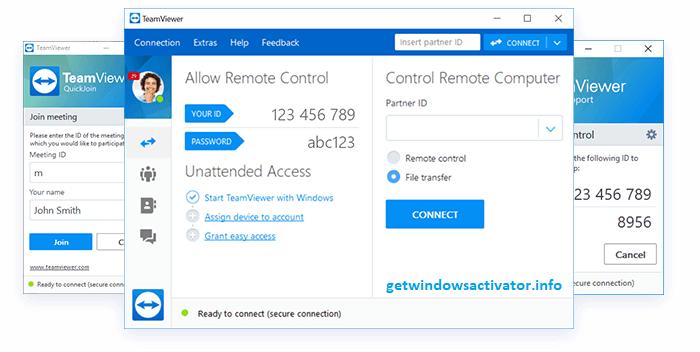 Teamviewer Pro 15.5.6 Crack + License Key Free Download [Latest]