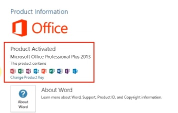 Microsoft Office 2013 Crack + Product Key Activate Free Download