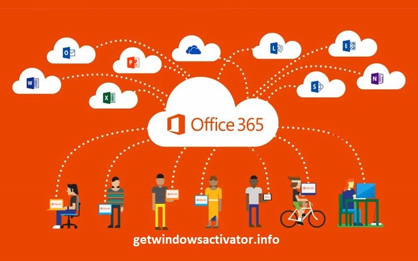 Microsoft Office 365 Crack Activate Without Product Key 2020