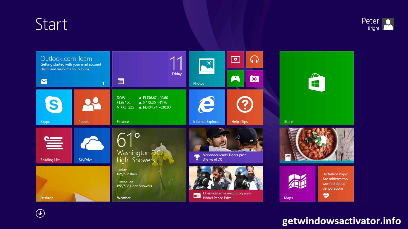 Windows 8 Product Key For Free 2019