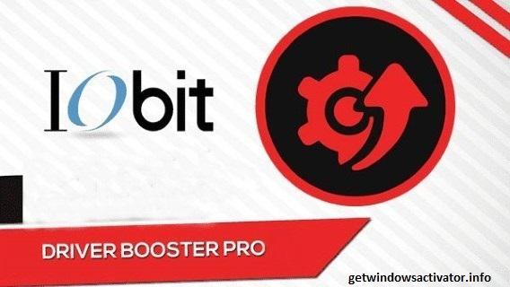 Driver Booster Pro 7.5.0.750 Crack + License Key Full Download
