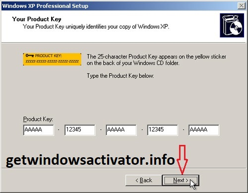 Windows XP Product Key For Free Download 2020