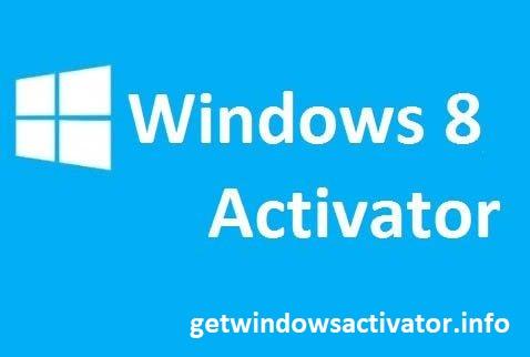 Windows 8 activator Free (keygen + activator) Full 2021 Latest