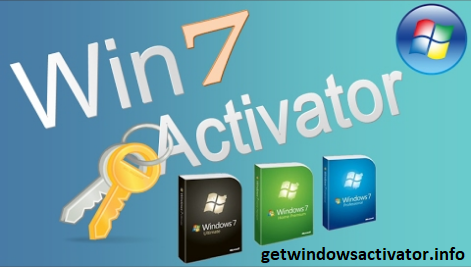 Windows 7 Activator Free Download ⸤Latest 2020⸥