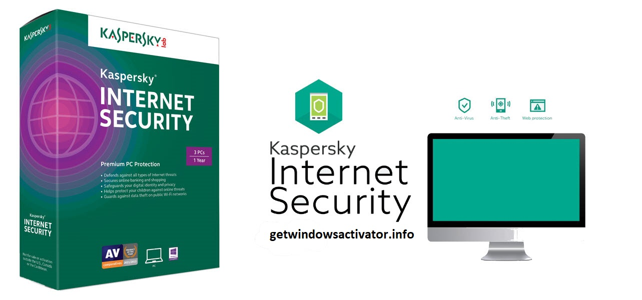Kaspersky Internet Security Serial Key Download Now