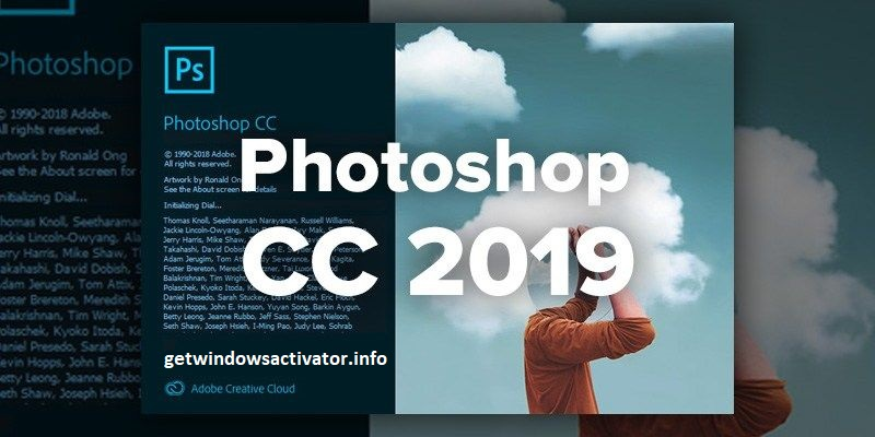 Adobe Photoshop CC 2020 License Key Full Crack Free Download