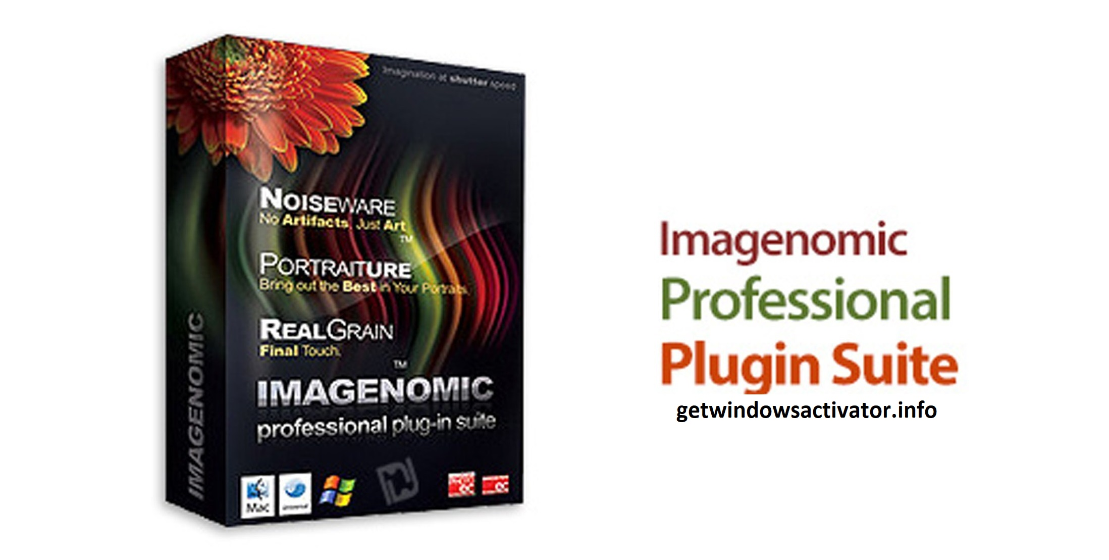 Imagenomic Portraiture 3.5.4 Crack + License Key Full Download