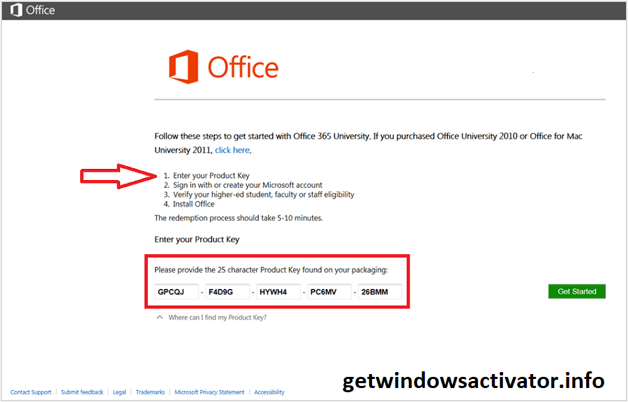office 365 home free trial download