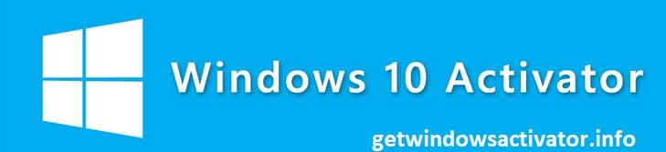 Windows 10 activator all version [Latest 2020]