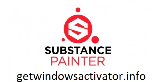 Substance Painter 2020 Crack + Serial Key Full Free Download