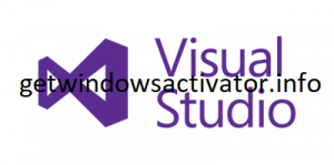 Visual Studio 2020 License Code Latest Free Download
