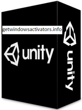 Unity Pro 2020.4.1 Crack+Serial Number Here {Win+Mac} Latest
