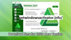 Smadav 2020 Revision