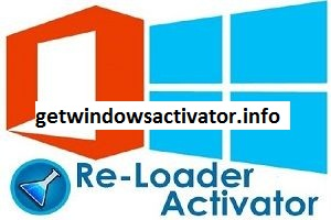 Reloader Activator 3.4 For Office & Windows Activation 2020