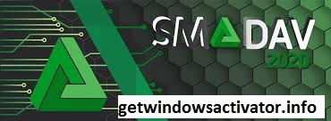 Smadav 2020 Revision 14.5 Crack With Serial Key Free 2021